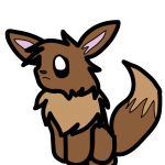 Eevee by Paris yr6